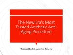 the new era s most trusted aesthetic anti aging