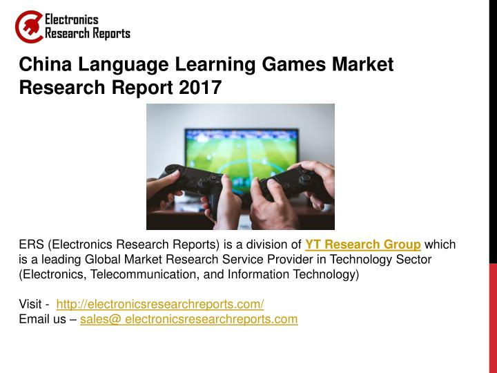 china language learning games market research n.