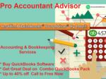 certified quickbooks proadvisor by intuit
