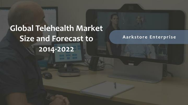 global telehealth market size and forecast n.
