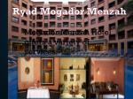 ryad mogador menzah