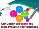 our design will make you more proud of your