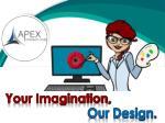 your imagination our design