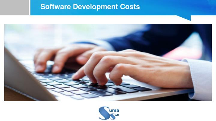 software development costs n.