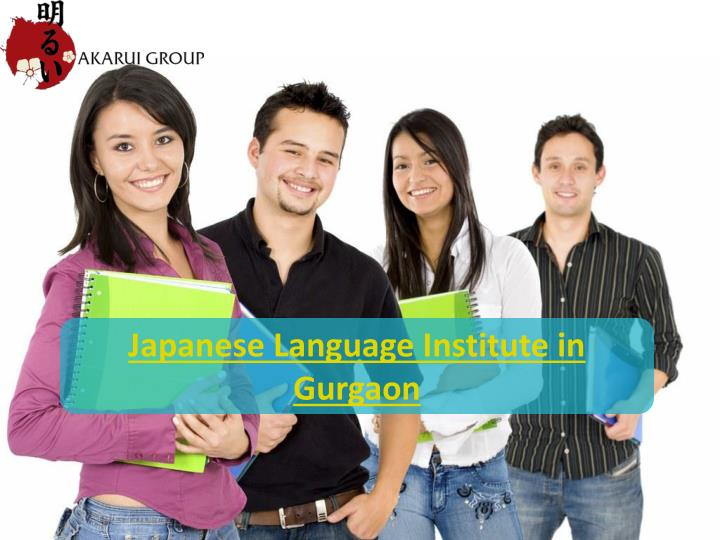 japanese language institute in gurgaon n.