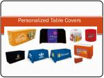personalized table covers