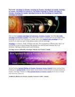 keywords astrologer in toronto astrology