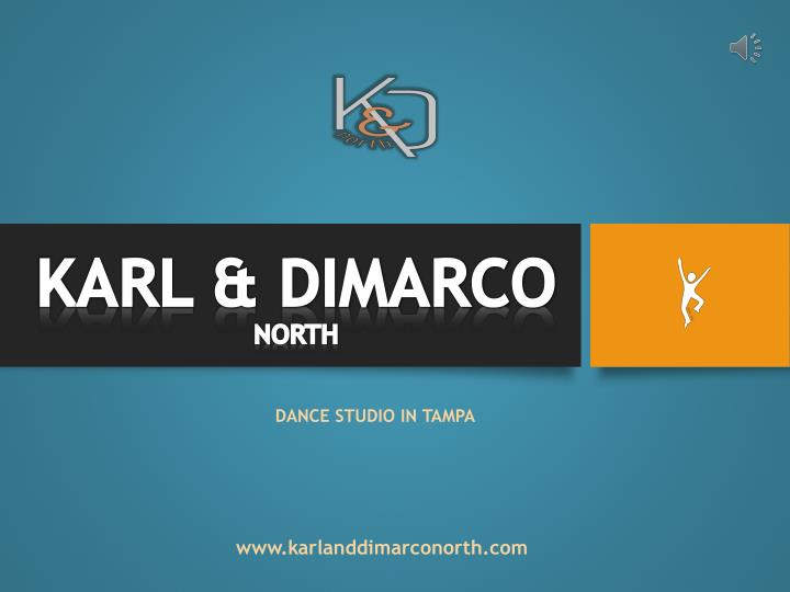 k arl dimarco north n.