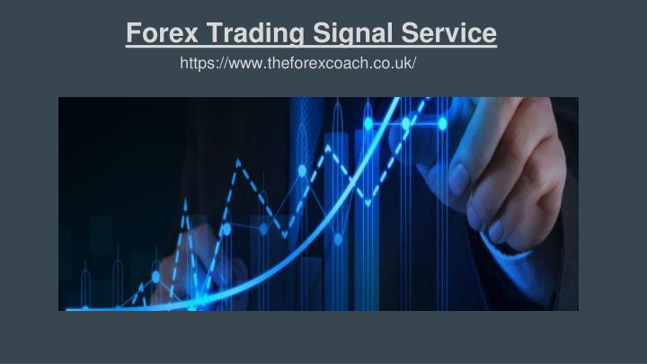 forex trading signal service n.