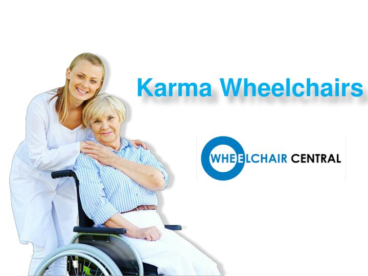 karma wheelchairs n.