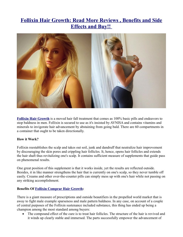 follixin hair growth read more reviews benefits n.