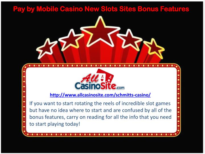 pay by mobile casino new slots sites bonus n.