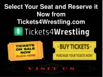 select your seat and reserve it now from