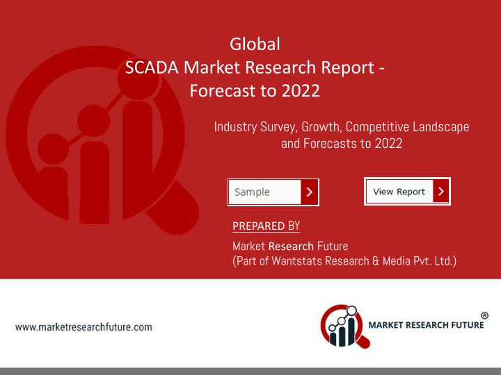 global scada market research report forecast n.