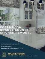 costa mesa orange county kitchen remodel