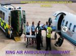24x7 hours air ambulance service in mumbai