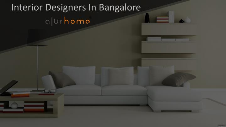 interior designers in bangalore n.