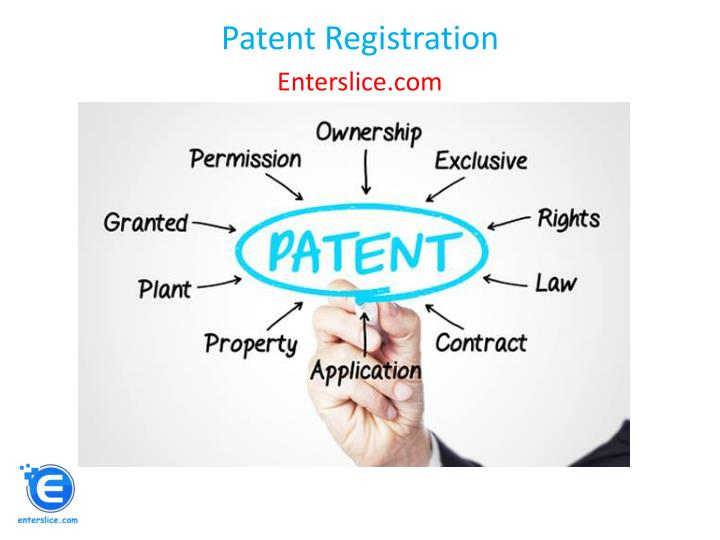 patent registration n.