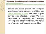 professional event management company in udaipur 6