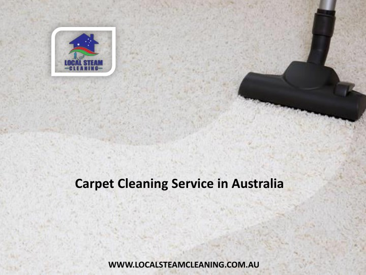 carpet cleaning service in australia n.
