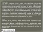 summary this report elaborates ghana s power