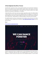 10 best nightclub wordpress themes