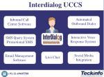 interdialog uccs