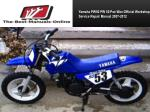 yamaha pw50 pw 50 pee wee official workshop