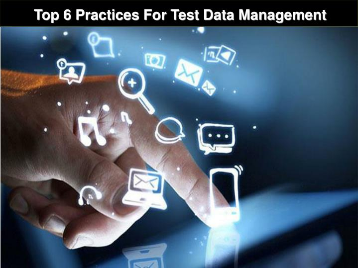 test data management challenges faced in banking n.