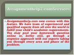 assignmenthelp7 comservices