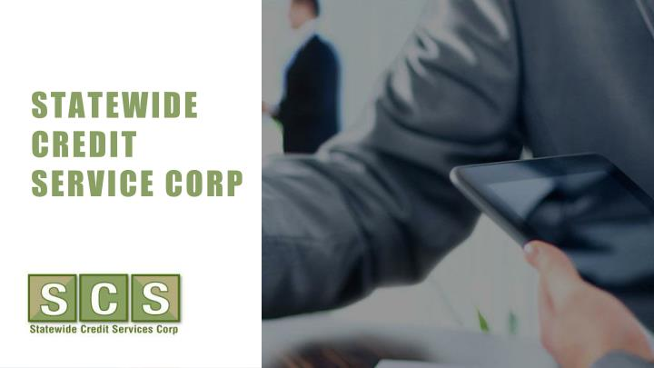statewide credit service corp n.