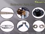 rotavator parts list