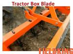 tractor box blade