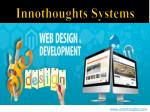 innothoughts systems
