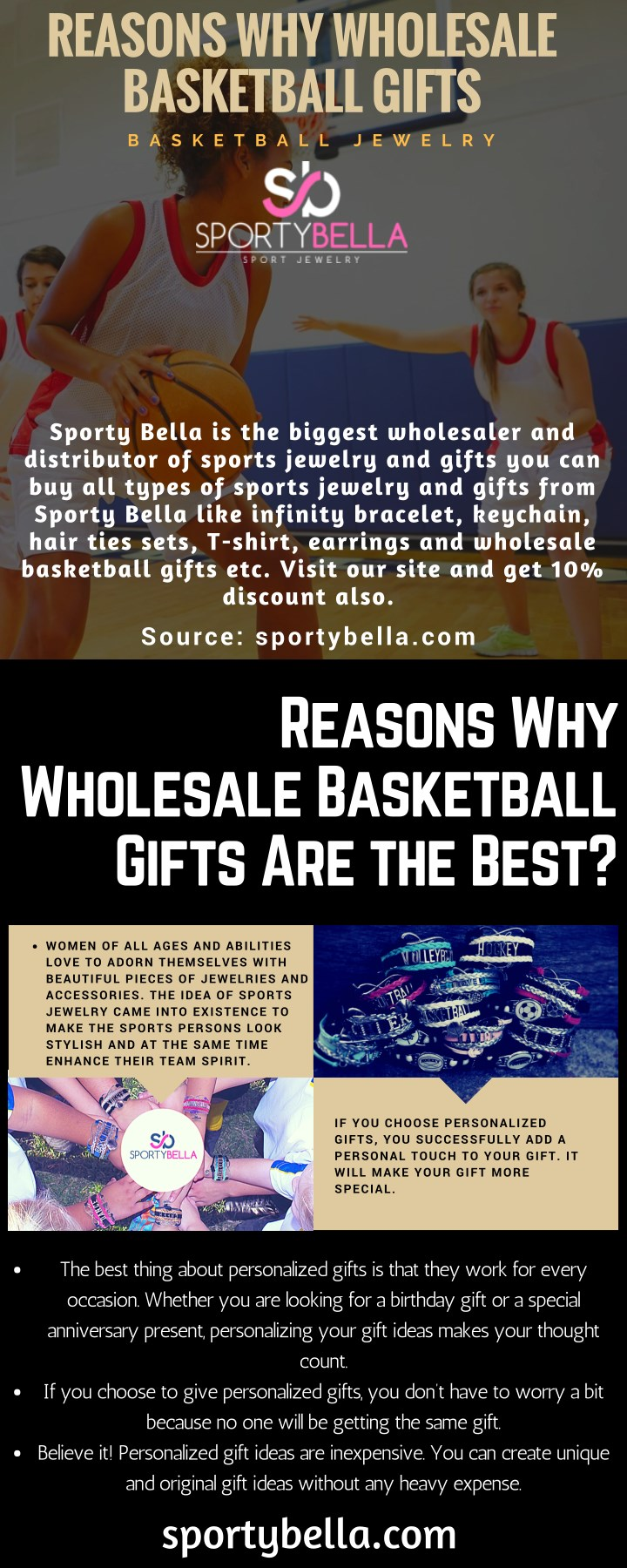 reasons why wholesale basketball gifts n.