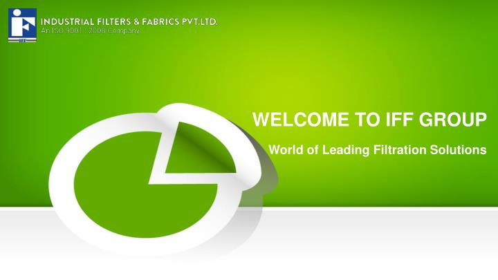 welcome to iff group n.