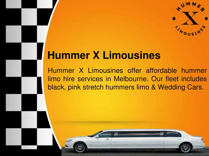 hummer x limousines n.
