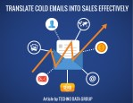 translate cold emails into sales effectively