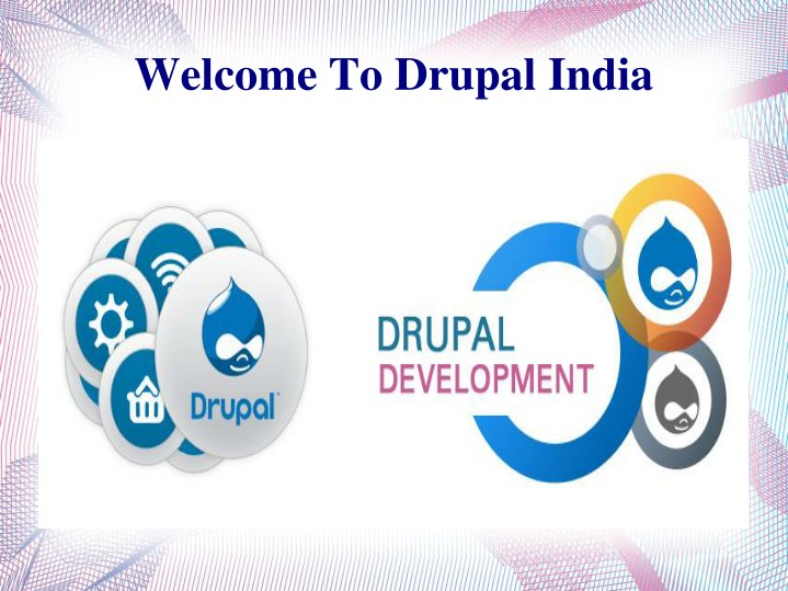 welcome to drupal india n.