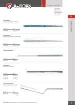 scalpel blades 2