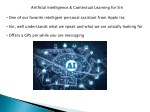 artificial intelligence contextual learning