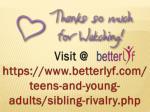 visit @
