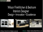 website https www wilsonfink co uk