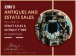 jerry s antiques and estate sales reliable estate sales antique store in montclair