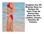 imaginez ces 90 muscles sous la surface de votre