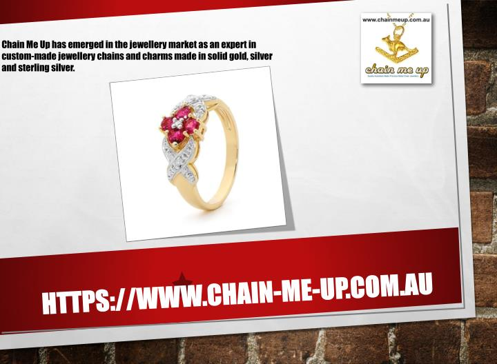 https www chain me up com au n.