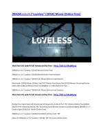 90k w a t c h loveless 2018 movie online free