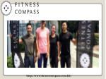 http www fitnesscompass com hk 1