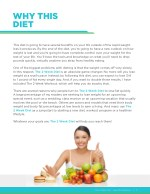why this diet