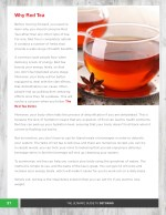 why red tea